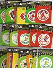 1982 Fleer Team stickers logos  your choice of teams available on Ebay
