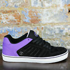Etnies Mens Sheckler 2 skate trainers shoes New in box, Purple/White UK size 7,9