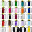 50 Satin Table Runner Wedding Party Decoration Colors Supply