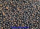BLACK PEPPERCORNS, WHOLE, HIGHEST QUALITY, VARIOUS SIZES