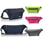 Shoulder Waist Pack Bag Belt Rucksack Hiking Climbing Travelling Fishing Cycling