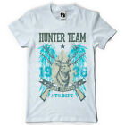 Exclusive Men's T-Shirt - Hunter Team Design (SB280)