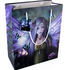 Pack of 6 Small Gift Bags Designed by the artist Anne Stokes