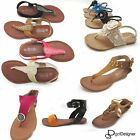 NEW Women's Fashion Shoes Summer Sandals Open Toe Comfort Casual Hot Cute Straps