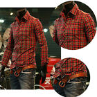UK STOCK New Luxury Mens Casual Slim fit Dress Shirts Collection
