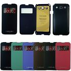 T COVER PREMIUM VIEW FLIP CASE FOR LG OPTIMUS G PRO AT&T E980/E985/E988/F240