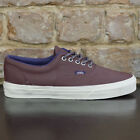 Vans Era CA California Trainers Pumps Brand new in box in UK Size 6,7,8,9,10,11