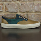 Vans Era CA California Trainers Pumps Brand new in box in UK Size 6,7,8,9,11