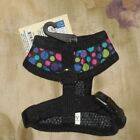 Casual Canine or East Side Collection Soft Body Harness Dog Walking Vest Collar