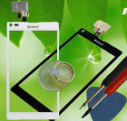 D/Touch Screen Display Glass Replace Für Sony Xperia L S36H C2104 C2105+Tools