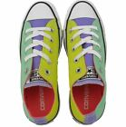 Scarpe Converse All Star CT Ox  Rainbow Peppermint142391C sneakers casual donna