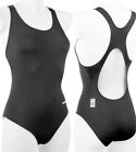 AquaTak Womens Tank One-Piece Bathing Suit Swimsuit
