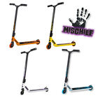 SLAMM MISCHIEF Stunt Scooter - Choose from Assorted Colours & Designs - NEW