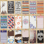 New Colorful Pattern Design Hard Back Case Cover For Sony Xperia Z LTE L36h