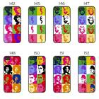 Pop Art Cover Case for Apple iPhone iPod & iPad