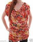 New Womens Cowl Gathered Neckline Ladies Sleeveless Stretch Long Vest Top Dress