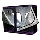 Apollo Horticulture Reflective Mylar Hydroponic Grow Tent for Plant Growing