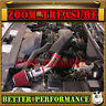 RED CHF 1992-1995 FORD CROWN VCITORIA/LINCOLN TOWN CAR/MERCURY AIR INTAKE TBH