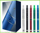 Dry Herb & Wax Vaporizer - AGO G5 Portable Pen Full Vape Kit