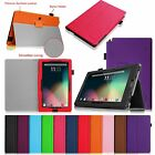 Dragon Touch DT R10 10.1 Inch Android Tablet Premium PU Leather Case Stand Cover