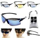 V3009-VP Sports Camouflage Military Soldier Hunter Baseball Wrap Mens Sunglasses