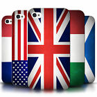 Phone Case Hard Back Cover/Skin Sleeve for Apple iPhone 5C / Country Flag/Flags