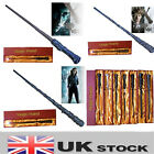 New LED Harry Potter Hermione Dumbledore Sirius Voldemort Magic Wand Free Tattoo