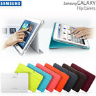 "Genuine Samsung Galaxy Note / TAB  Cases For 10.1"" / 7"" - Stand Flip Covers"