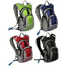 New Fashion Cycling Design Bike Bicycle 4L Backpack Bag Rucksack + 2L Hydration