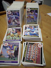 MERLIN RUGBY LEAGUE 1991 TRADING CARDS 131-160 SELECT CARD(S) TO COMPLETE SET