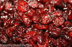 Premium Dried Whole Cranberries, Grown To Organic Standards No Additives FRESH