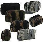 Outdoor Military Tactical Camping Hiking Trekking Travel Waist Belt Pouch Bag