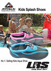 NEW Splash kids Aqua Reef Shoes Unisex Watersport Shoes for Water Use