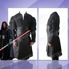 Star Wars Darth Maul Outfit Tunic Cape/Robe/Cloak Halloween Cosplay Costume Suit