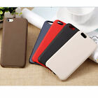 Luxury Genuine Sheep/Lamb skin Leather Back Case Cover for Apple iPhone 6 4.7''