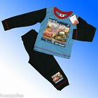 Boys Disney Cars Pyjamas Age 18 Months 1 2 3 4 5 Years