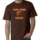 DAWG POUND BROWNS FAN Cleveland Browns T-Shirt