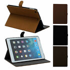 Folio Magnetic PU Leather Stand Case Smart Cover for Apple iPad Air 5 iPad 5th