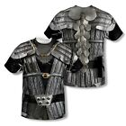Star Trek Klingon Uniform Costume Shirt 2-Sided Sublimation Poly T-Shirt S-3XL on eBay