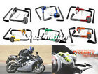 Brake Clutch Protect System Levers Guard For NINJA ZX6R ZX636 Universal