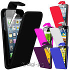 COLOUR (PU) LEATHER FLIP CASE COVER & LCD PROTECTOR FOR NOKIA LUMIA 530 MOBILE