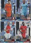 Match Attax 2014 2015  14 15  100 CLUB & MAN OF THE MATCH CARDS