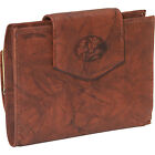 Buxton Heiress Ladies Cardex 6 Colors Ladies Cardex Wallet NEW