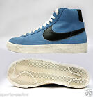 Nike Blazer High Vintage Womens Trainers Shoes Suede Lace Ups Size UK 4.5