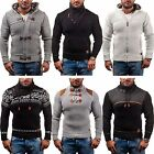 BOLF Comeor Herrenpullover Sweater Strick Jacke Men Shirt SALE MIX 5E5 Pullover