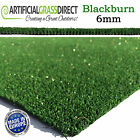 CHEAP 6MM BUDGET ARTIFICIAL GRASS CHEAP ASTRO LAWN FAKE GRASS TURF GREEN LAWN