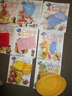 DISNEY CAKES AND & SWEETS CAKE SWEETS RECIPE MAGAZINE BACK ISSUES 44 - 55 + NEW