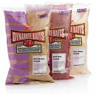 DYNAMITE BAITS XL BREAD CRUMB - BROWN, WHITE AND RED AVAILABLE 5 X 900G BAGS