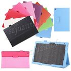 """Sale!! Flip PU Leather Case Cover Stand For  SONY Xperia Tablet Z2 SGP511 10.1"""""""