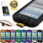 Waterproof Shockproof Snow Dirt Proof Case Cover for Samsung Galaxy S3 SⅢ I9300
